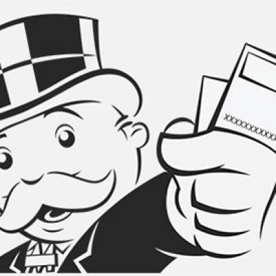 McDonalds Monopoly: Over 1 Million Online Prizes
