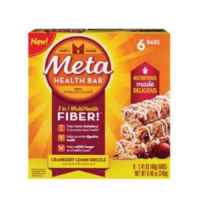 Free Meta Health Bar Samples