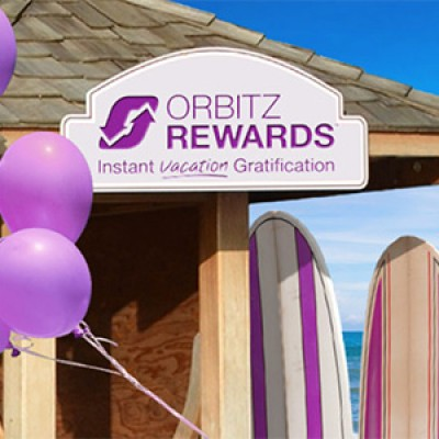 Orbitz Surfin' Sweeps
