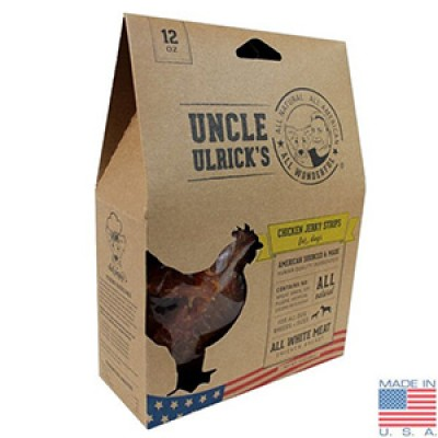 Free Uncle Ulricks Jerky Pet Treats