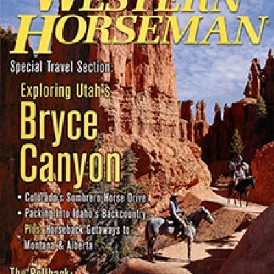 Free Western Horseman Magazine Subscription