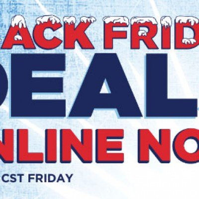 Kohl's Black Friday Deals Now Posted