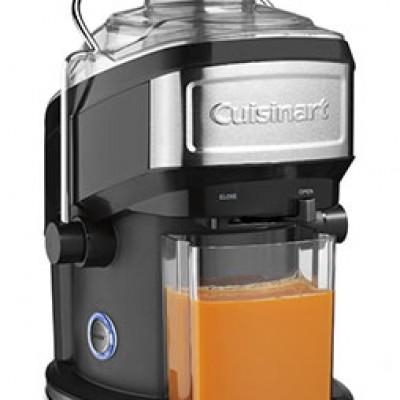 Cuisinart CJE-500 Compact Juice Extractor Only $59.94 (Reg $185.00)