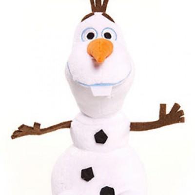 Disney Frozen Olaf Plush Sale