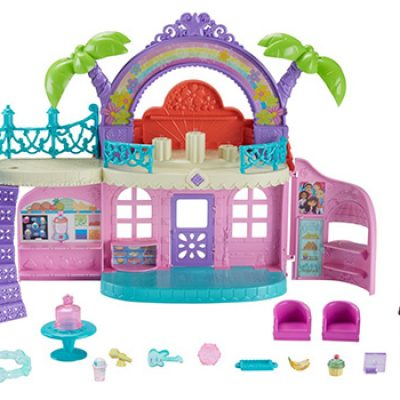 Nickelodeon Dora and Friends Cafe Only $25.00 (Reg $39.99)