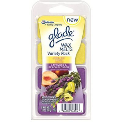 10 Glade Coupons