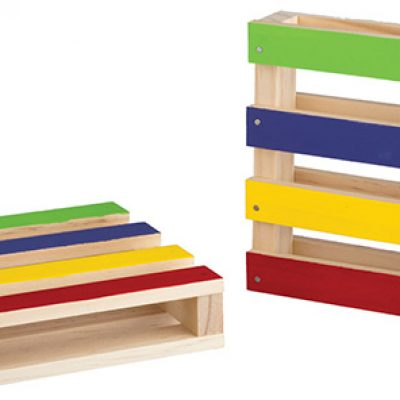 Home Depot Kid's Workshop: Free Pallet Coaster - Today Only