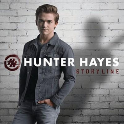 Google Play: Free Hunter Hayes Storyline Album
