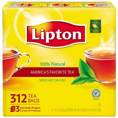 Lipton Tea Product Coupons