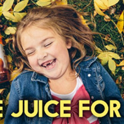 Old Orchard: Win Free Juice For A Year