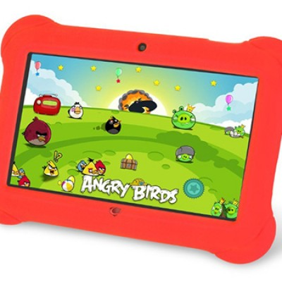 Orbo Jr. Kid's Tablet Just $59.99 (Reg $199.99)