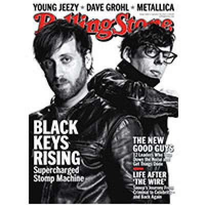 Free Rolling Stone Subscription