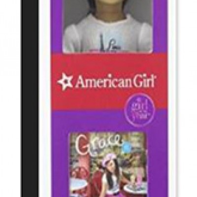 American Girl: Girl of the Year 2015 Mini Doll & Book Only $15.28