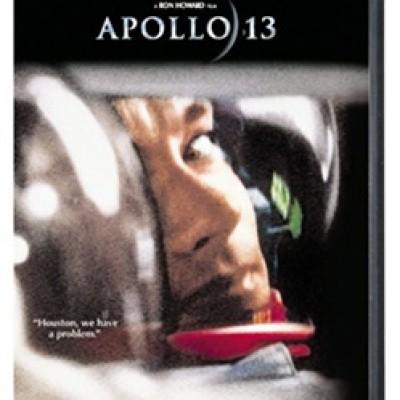 Apollo 13 Collector's Edition DVD Only $3.99