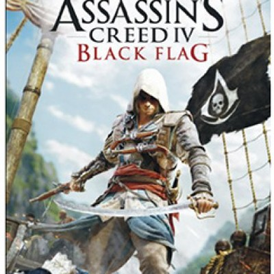 Assassin's Creed IV Black Flag For Xbox 360 Only $13.19