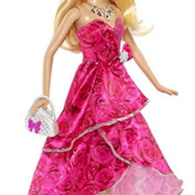 Barbie Fairytale Birthday Princess Doll Only $7.19 (Reg $14.99)