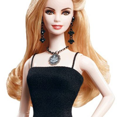 Barbie Collector The Twilight Saga: Breaking Dawn Part II Rosalie Doll Only $6.99 (Reg $24.99)
