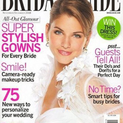 Free Bridal Guide Subscription