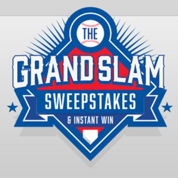 Win A Trip To The World Series