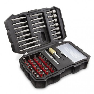 Craftsman 54 pc. Driving Set For Only $10.99 (Reg $24.99)