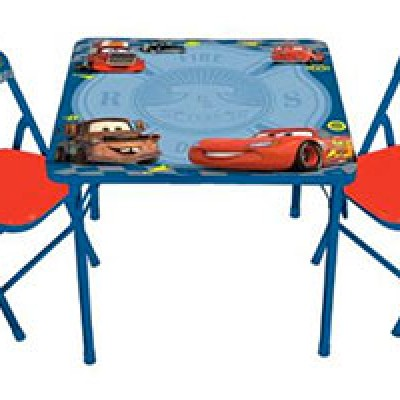 Disney Cars Hometown Heroes Activity Table Set Just $22.99 (Reg $39.97) + Free Store Pickup