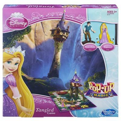 Disney Princess Pop-Up Magic Tangled Game Only $5.77 (Reg $14.99)