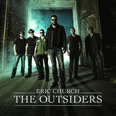 Google Play Store: Free Eric Church The Outsiders Album