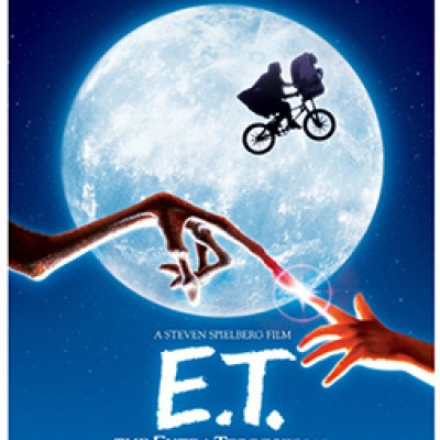 E.T. The Extra-Terrestrial Anniversary Edition DVD Just $9.99