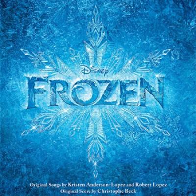 Google Play: Free Frozen Soundtrack
