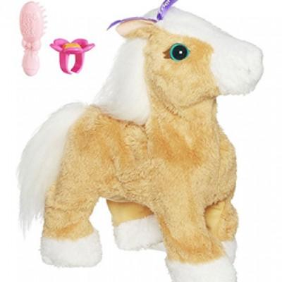 FurReal Friends Butterscotch My Walkin Pony Pet Just $9.99 (Reg $26.99)