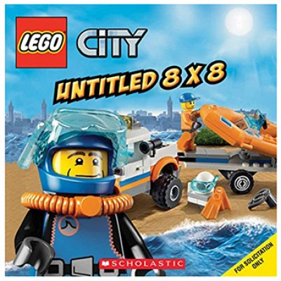 Free LEGO City: Cops, Crocs, and Crooks! Kindle Edition eBook