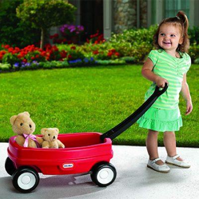 Little Tikes Lil' Wagon Just $18.49 (Reg $31.99)