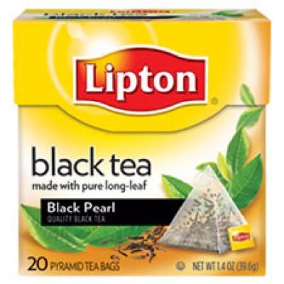 Lipton Black BOGO Coupon