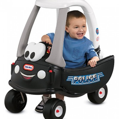 Little Tikes 30th Anniversary Tikes Patrol Just $39.00 (Reg $59.99)