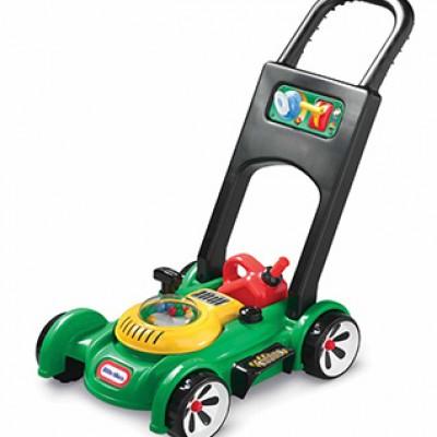 Little Tikes Gas 'n Go Mower Toy Just $12.49 (Reg $24.99)
