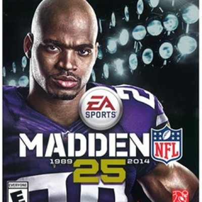 Madden NFL 25 For Xbox One Just $14.96 (Reg $51.16)