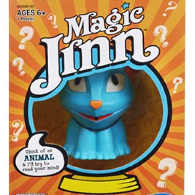 Magic Jinn Game Just $6.44 (Reg $21.99)