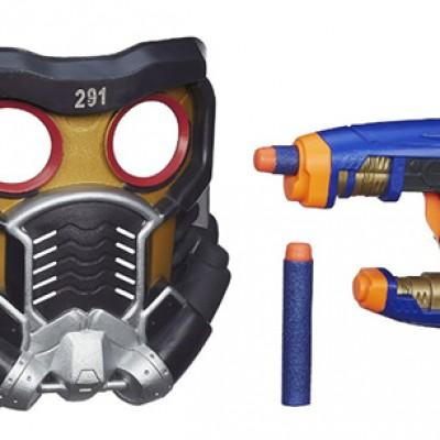 Marvel Guardians of The Galaxy Star-Lord Battle Gear Set Just $7.41 (Reg $17.99)