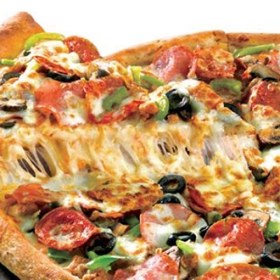 Papa John's: 50% Off Any Large Pizza