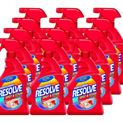 Resolve Carpet Cleaner Coupons
