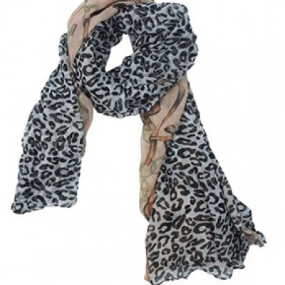 Thin Soft Long Scarf Just $3.99 + Free Shipping