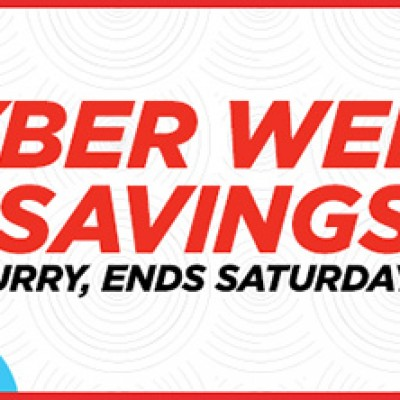 Sports Authority Cyber Week: 25% Off + Free Shipping