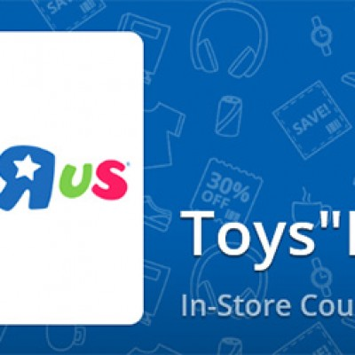 Toys R Us: 15% Off Regular-priced Toy - Ends Today