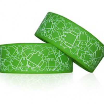 Free Android Wristband