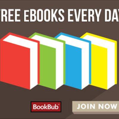 Free & Discounted eBooks, Kindle Books & Nook Books