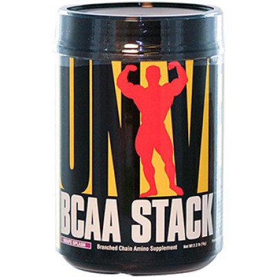 Free BCAA Stack Grape Samples