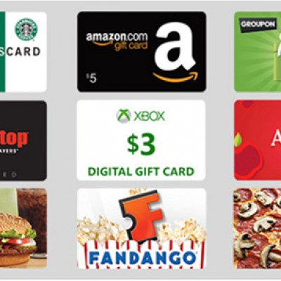 Bing Rewards For Free Gift Cards
