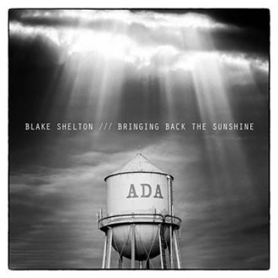 Google Play: Free Blake Shelton Album