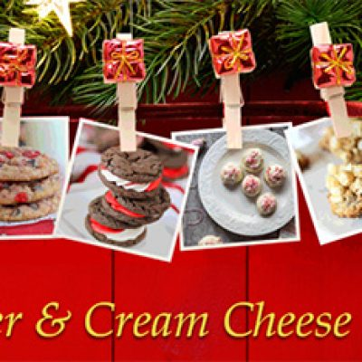 Free Challenge Butter & Cream Cheese