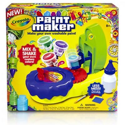 Crayola Paint Maker Only $8.00 (Reg $24.99)